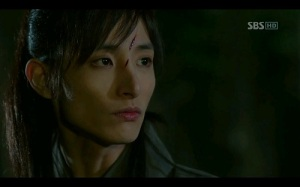 Tree With Deep Roots Korean Drama - Lee Soo Hyuk