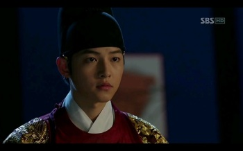 Tree With Deep Roots Korean Drama - Song Joong Ki