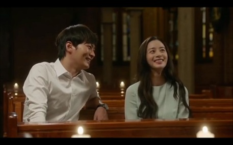 Yong Pal Korean Drama - Joo Won and Kim Tae Hee