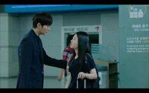 Yong Pal Korean Drama - Joo Won and Park Hye Soo