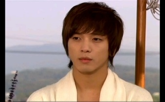 You're Beautiful Korean Drama - Jung Yong Hwa