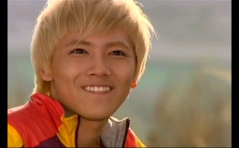 You're Beautiful Korean Drama - Lee Hong Ki