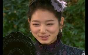 You're Beautiful Korean Drama - Park Shin Hye