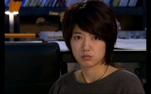 You're Beautiful Korean Drama - Park Shin Hye