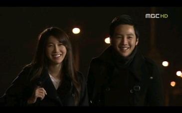 Beethoven Virus Korean Drama - Jang Geun Suk and Lee Ji Ah
