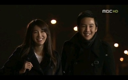 Beethoven Virus Korean Drama - Jang Geun Suk and Lee Ji Ah