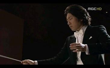 Beethoven Virus Korean Drama - Kim Myung Min