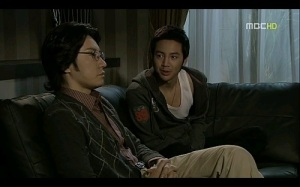 Beethoven Virus Korean Drama - Kim Myung Min and Jang Geun Suk