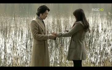 Beethoven Virus Korean Drama - Kim Myung Min and Lee Ji Ah