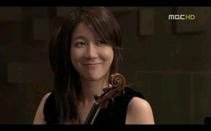 Beethoven Virus Korean Drama - Lee Ji Ah