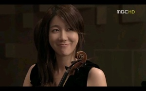 Beethoven Virus Korean Drama - Lee Ji Ah