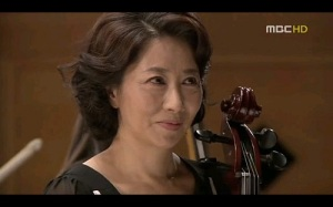 Beethoven Virus Korean Drama - Song Ok Sook