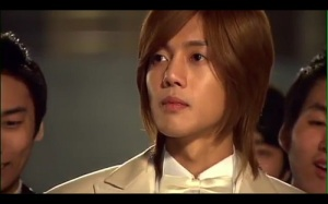 Boys Over Flowers Korean Drama - Kim Hyun Joong