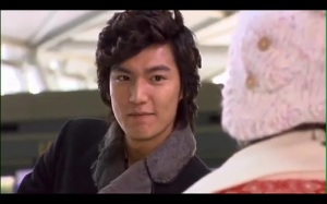 Boys Over Flowers Korean Drama - Lee Min Ho