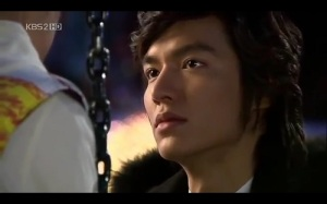 Boys Over Flowers Korean Drama - Lee Min Ho
