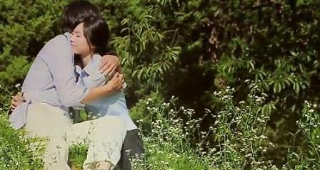 Bridal Mask Korean Drama - Joo Won and Jin Se Yeon