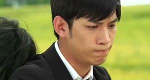 Bridal Mask Korean Drama - Park Ki Woong