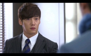 Heirs Korean Drama - Choi Jin Hyuk