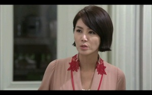 Heirs Korean Drama - Kim Sung Ryung