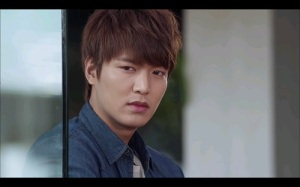 Heirs Korean Drama - Lee Min Ho