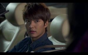 Heirs Korean Drama - Lee Min Ho