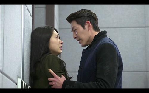 Heirs Korean Drama Review | Kdrama Kisses