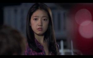 Heirs Korean Drama - Park Shin Hye