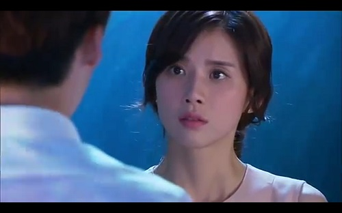 I Hear Your Voice Korean Drama - Lee Bo Young