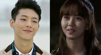Ji Soo and Kim So Hyun to Star in Korean Drama Special Page Turner