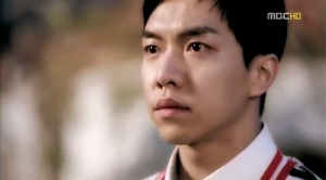 King 2 Hearts Korean Drama - Lee Seung Gi