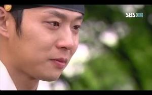 Rooftop Prince Korean Drama - Park Yoo Chun