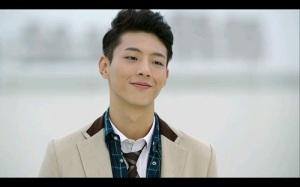 Sassy Go Go Korean Drama - Ji Soo