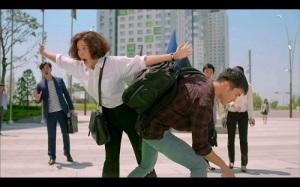 She Was Pretty Korean Drama - Hwang Jung Eum and Choi Siwon