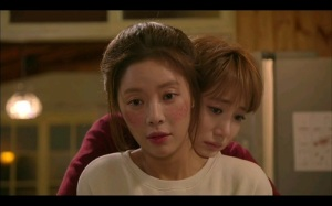 She Was Pretty Korean Drama - Hwang Jung Eum and Go Joon Hee