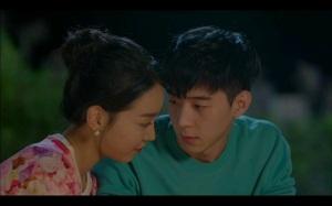 She Was Pretty Korean Drama - Kang Soo Jin and Park Yoo Hwan