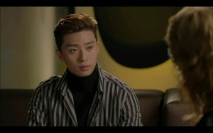 She Was Pretty Korean Drama - Park Seo Joon