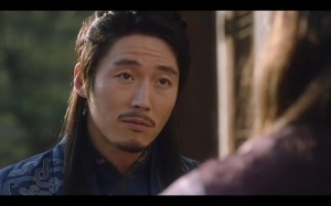 Shine or Go Crazy Korean Drama - Jang Hyuk