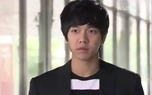 Shining Inheritance Korean Drama - Lee Seung Gi
