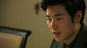 Story of a Man Korean Drama - Kim Kang Woo