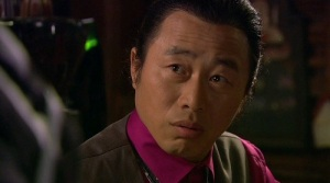 Story of a Man Korean Drama - Lee Moon Shik