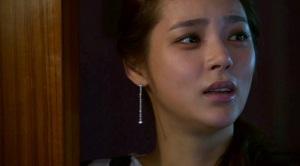 Story of a Man Korean Drama - Park Shi Yeon