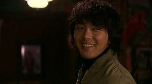 Story of a Man Korean Drama - Park Yong Ha