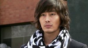 Story of a Man Korean Drama - Phillip Lee