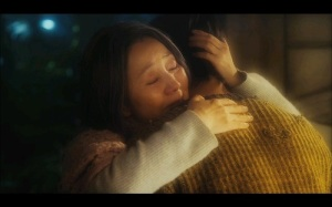 Werewolf Boy Korean Drama - Lee Young Ran