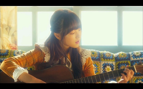 Werewolf Boy Korean Drama - Park Bo Young