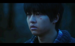 Werewolf Boy Korean Drama - Song Joong Ki