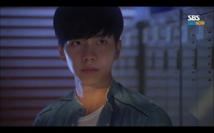You'e All Surrounded Korean Drama - Lee Seung Gi