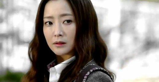 Angry Mom Korean Drama - Kim Hee Sun