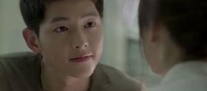 Descendants of the Sun Korean Drama - Song Joon Ki