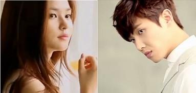 Vampire Detective Korean Drama - Lee Joon and Kim Yoon Hye